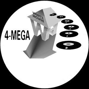 4 - Mega 歌手頭像
