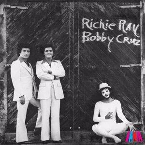 Richie Ray & Bobby Cruz 歌手頭像