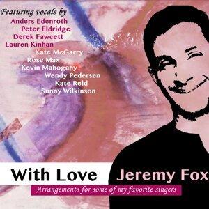 Jeremy Fox 歌手頭像