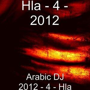 Hla - 4 - 2012 歌手頭像