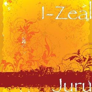 I-Zeal 歌手頭像