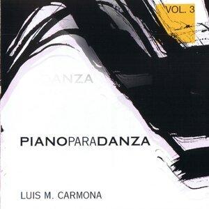 Luis M. Carmona 歌手頭像