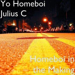 Yo Homeboi Julius C 歌手頭像
