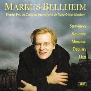 Markus Bellheim 歌手頭像
