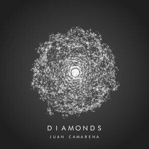 Juan Camarena 歌手頭像