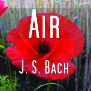 Air ( Bach ) 歌手頭像