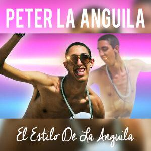 Peter La Anguila