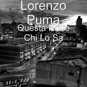 Lorenzo Puma 歌手頭像