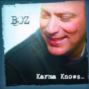 Boz 歌手頭像