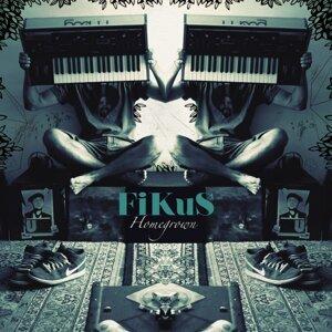 FiKus 歌手頭像