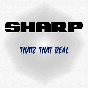 Sharp 歌手頭像