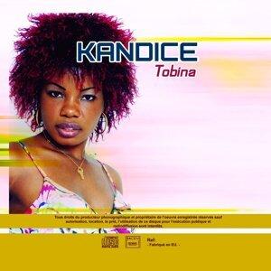 Kandice 歌手頭像