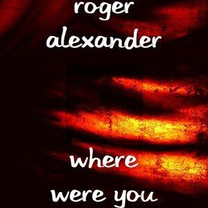 Roger Alexander 歌手頭像