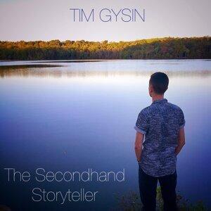 Tim Gysin 歌手頭像