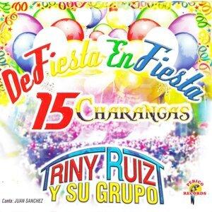 Triny Ruiz Y Su Grupo T 歌手頭像