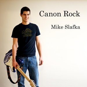 Mike Slafka 歌手頭像