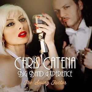 Chris Catena Big Band Experience 歌手頭像