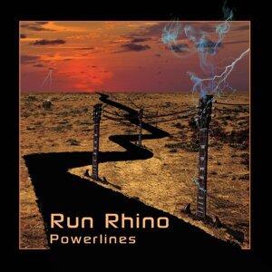 Run Rhino 歌手頭像