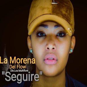La Morena Del Flow 歌手頭像