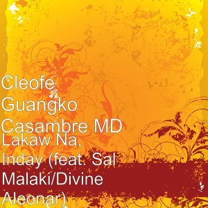 Cleofe Guangko Casambre MD 歌手頭像