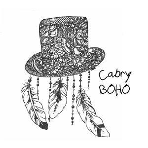 Cabry 歌手頭像