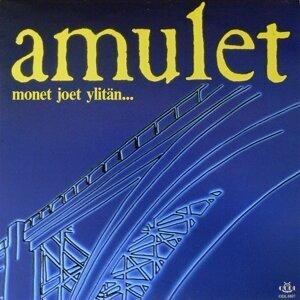 Amulet 歌手頭像