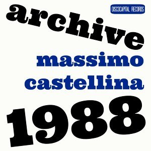 Massimo Castellina 歌手頭像