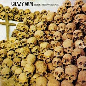 Crazy Arm 歌手頭像