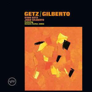 Stan Getz & Joao Gilberto (史坦蓋茲&喬安吉巴托) 歌手頭像