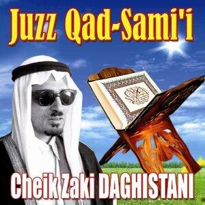 Zaki Daghistani 歌手頭像