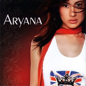 Aryana 歌手頭像