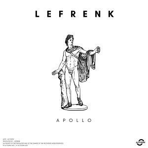 Lefrenk 歌手頭像