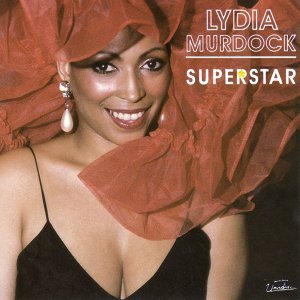 Lydia Murdock 歌手頭像