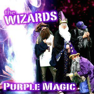The Wizards from Kanzas 歌手頭像