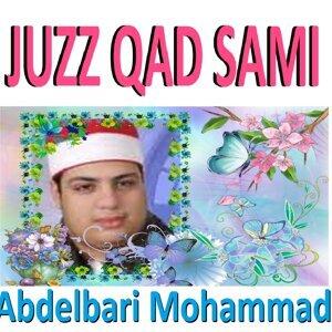 Abdelbari Mohammad 歌手頭像