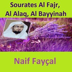 Naif Fayçal 歌手頭像