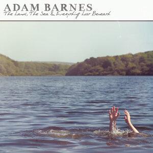 Adam Barnes 歌手頭像