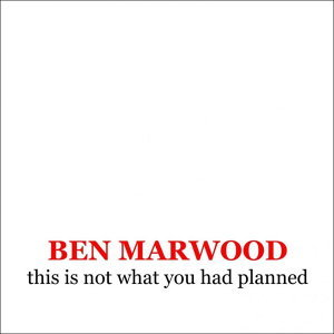 Ben Marwood 歌手頭像