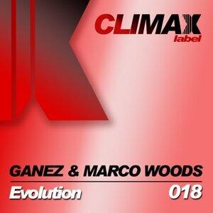Ganez & Marco Woods 歌手頭像