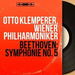 Otto Klemperer, Wiener Philharmoniker 歌手頭像