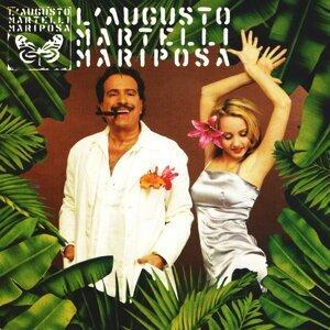Augusto Martelli 歌手頭像