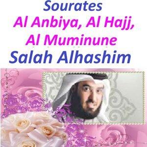 Salah Alhashim 歌手頭像