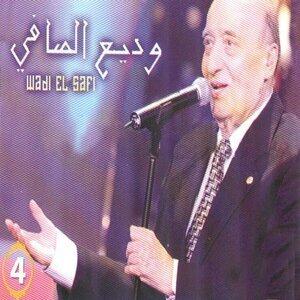 Wadi El Safi 歌手頭像