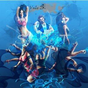 Vale S. 歌手頭像
