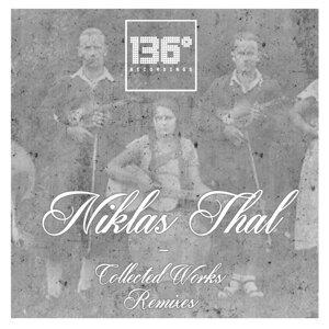 Niklas Thal 歌手頭像