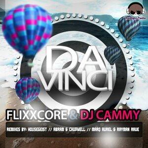 Flixxcore, DJ Cammy 歌手頭像