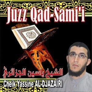 Yassine Al Djazairi 歌手頭像