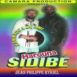 Harouna Sidibé, Jean-Philippe Rykiel 歌手頭像