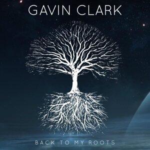 Gavin Clark 歌手頭像