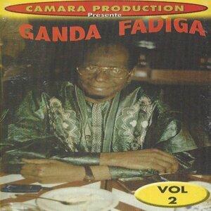 Ganda Fadiga 歌手頭像